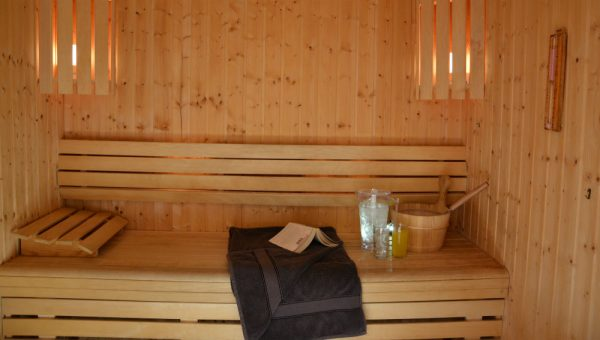 Norfolk Holiday Cottages with a Sauna
