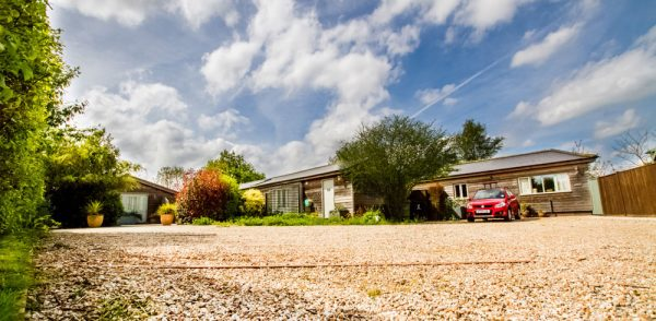 Self-Catering Holiday Accommodation in Norfolk UK